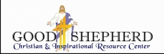 Good Shepherd Book & Gift